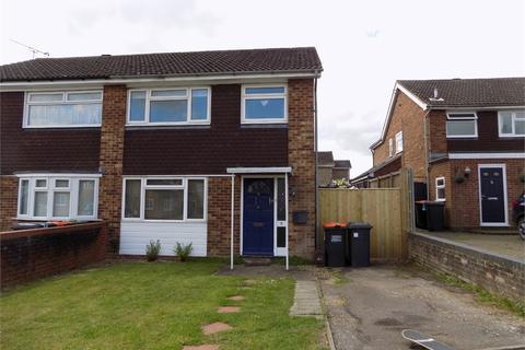 3 bedroom semi-detached house to rent - Dove Tree Road, Leighton Buzzard, Bedfordshire