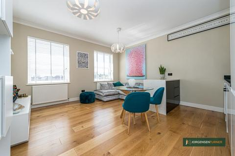 1 bedroom apartment to rent - Uxbridge Road, Shepherds Bush, London, W12 7JP