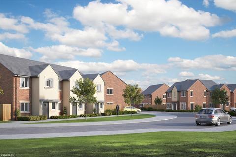 3 bedroom semi-detached house for sale - Plot 35 The Alder, Langdale Grange, Centaurea Homes, Primrose, Jarrow