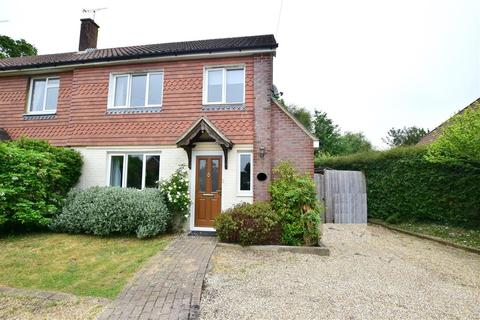 4 bedroom semi-detached house for sale - Gowers Close, Ardingly, Haywards Heath, West Sussex