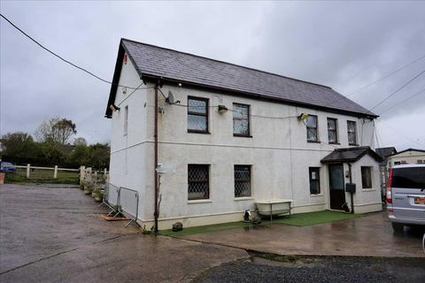 5 bedroom property with land for sale - Heol Y Parc, CEFNEITHIN, Llanelli