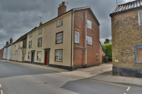 3 bedroom end of terrace house to rent - Broad Street, Harleston