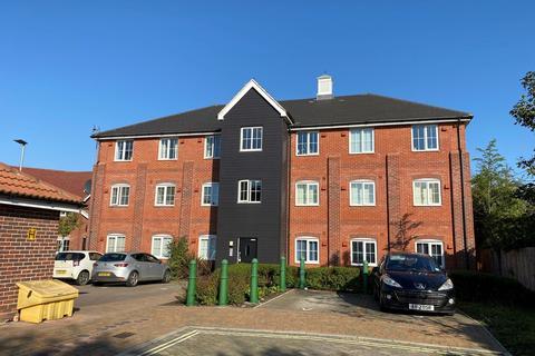 2 bedroom flat to rent - Windsor Court, Needham Market
