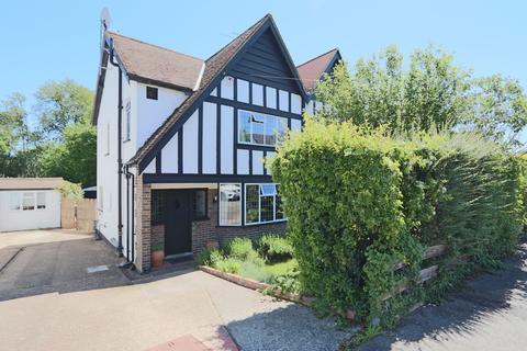 3 bedroom semi-detached house for sale - Court Avenue, Old Coulsdon
