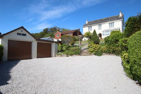 4 bedroom detached house for sale - Priory Avenue   Kingskerswel    Newton Abbot