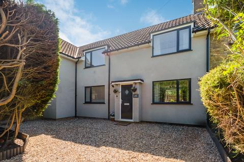 4 bedroom semi-detached house for sale - Botley Road, BOTLEY