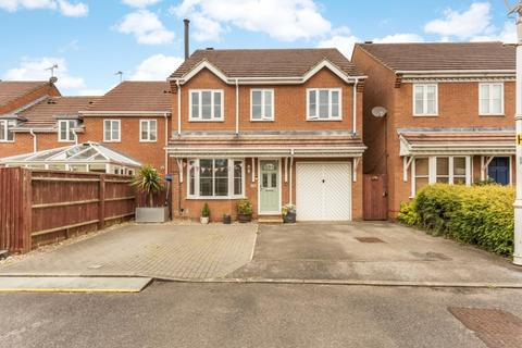 3 bedroom detached house for sale - Watermead