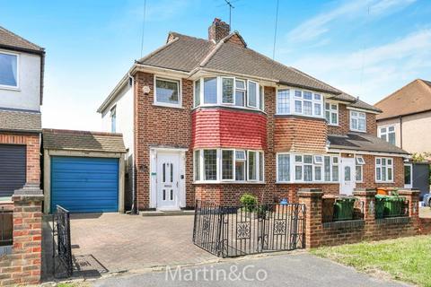 3 bedroom semi-detached house for sale - Sutton Common Road, Sutton