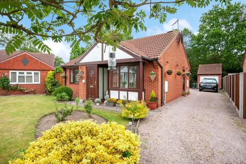 2 bedroom detached bungalow for sale - Worcester Close, Lincoln, LN6