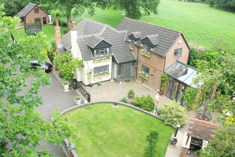 5 bedroom detached house for sale - Penn Lane, Portway