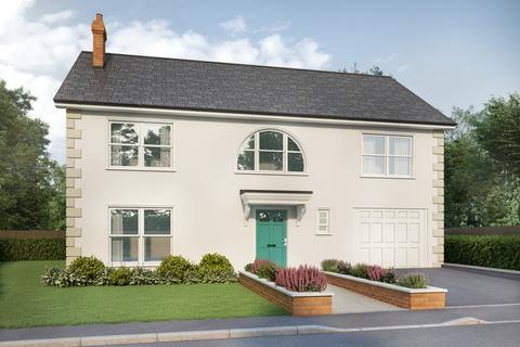 4 bedroom detached house for sale - Carbis Bay, Nr St Ives