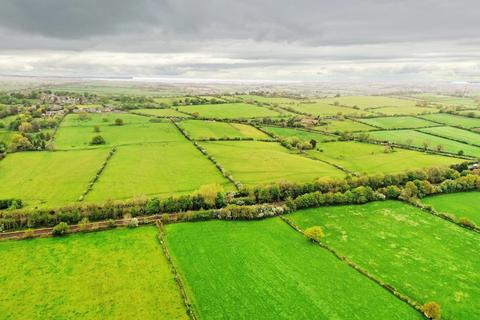 Land for sale - Hall Green Lane, North Rigton