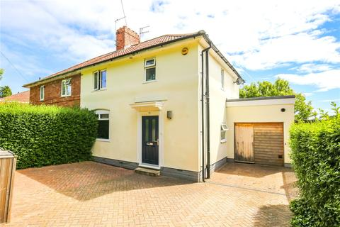 3 bedroom semi-detached house for sale - Compton Drive, Bristol, BS9