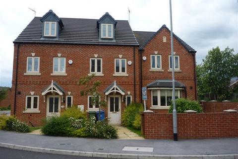 3 bedroom townhouse to rent - Netherfield Close, Meden Vale
