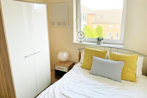1 bedroom barn conversion to rent - Meadow Way, Caversham, Reading