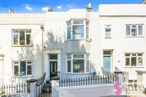 3 bedroom maisonette for sale - Elm Grove, Brighton
