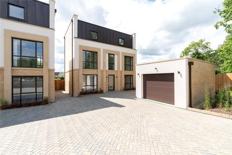 4 bedroom detached house for sale - Evesham Road, Cheltenham, Gloucestershire, GL52