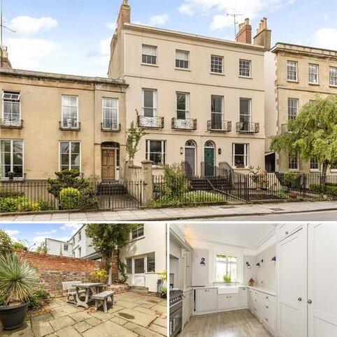 4 bedroom terraced house for sale - Montpellier Terrace, Cheltenham, Gloucestershire, GL50