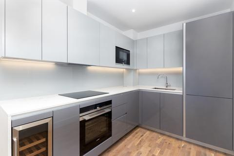 1 bedroom apartment to rent - Discovery House, Battersea Reach