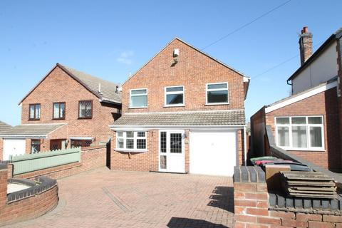 3 bedroom detached house to rent - Dordon Road, Polesworth