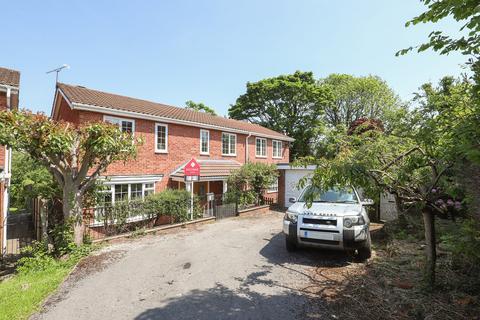 5 bedroom detached house for sale - Gleneagles Close, Walton