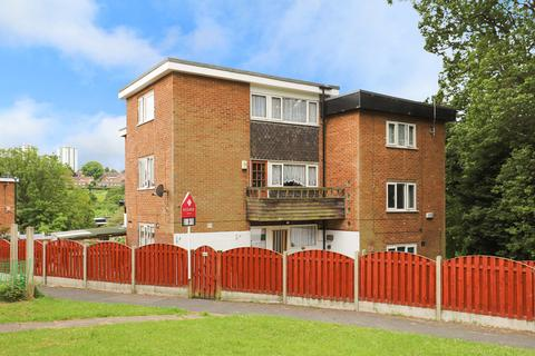 3 bedroom townhouse for sale - Spring Close Mount