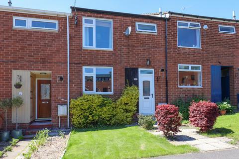 3 bedroom townhouse for sale - Green Oak Avenue, Totley