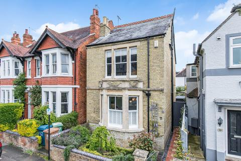 4 bedroom link detached house for sale - Minster Road, East Oxford, OX4
