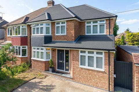 5 bedroom semi-detached house for sale - Croham Valley Road, South Croydon