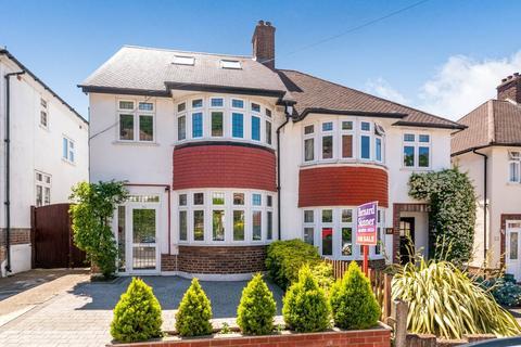 4 bedroom semi-detached house for sale - Crookston Road, Eltham SE9