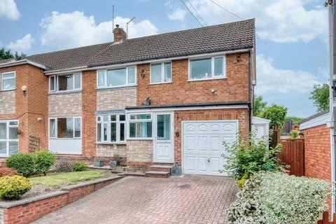 3 bedroom semi-detached house for sale - Birmingham Road, Lickey End, Bromsgrove, B61 0ER