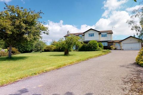 6 bedroom detached house for sale - Heol Y Parc, Pentyrch