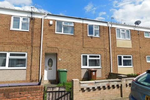 3 bedroom terraced house for sale - PINE GROVE, HARTLEPOOL, Hartlepool, TS24 8JF
