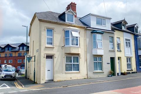 1 bedroom ground floor flat for sale - Trefechan, Aberystwyth