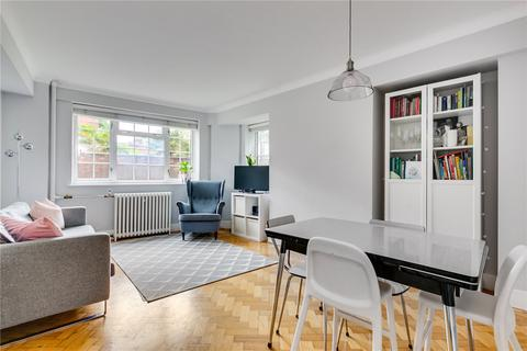 2 bedroom flat for sale - Stamford Court, Goldhawk Road, London