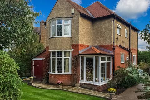 3 bedroom detached house for sale - Benomley Drive, Huddersfield