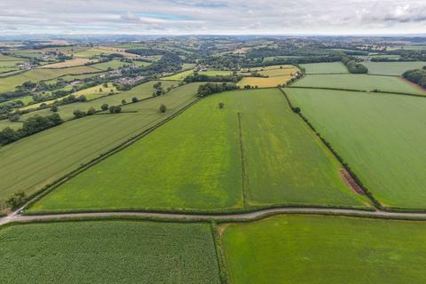 Land for sale - Clandown, Nr Radstock.  Lot E Approx 20.83 acres of land with additional land available