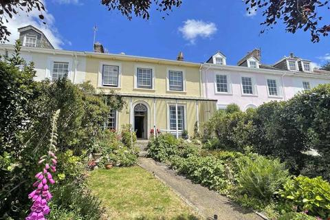 5 bedroom townhouse for sale - Truro, Cornwall