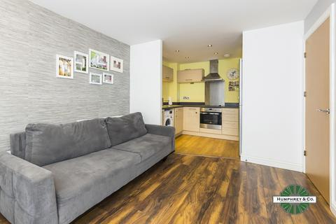 2 bedroom flat for sale - Draper Close, GRAYS, RM20 4BL