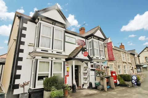 Retail property (high street) for sale - Water Street, Caerwys