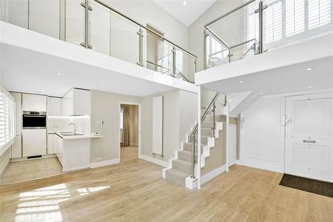 2 bedroom flat to rent - Sedding Studios, Sedding Street, London