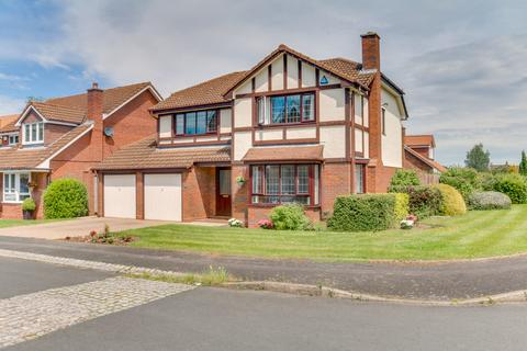 4 bedroom detached house for sale - Ashton Croft, Solihull