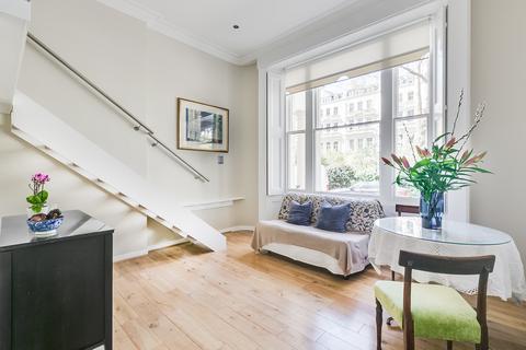 Studio to rent - Rutland Gate, Knightsbridge