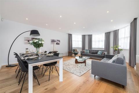 3 bedroom flat for sale - Radnor Place, Hyde Park, London