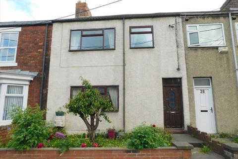 3 bedroom terraced house for sale - FREDRICK STREET SOUTH, MEADOWFIELD, Durham City, DH7 8NA