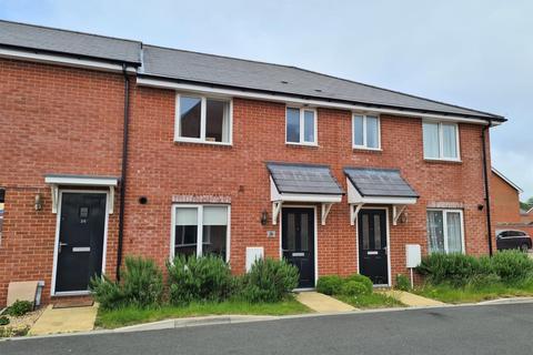 3 bedroom terraced house for sale - Cavendish Drive, Locks Heath