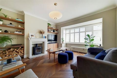 4 bedroom semi-detached house for sale - Chudleigh Road, London, SE4