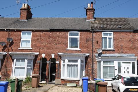 2 bedroom terraced house for sale - Holme Church Lane, Beverley