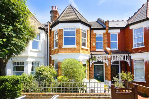 4 bedroom terraced house for sale - Rosebery Road, Muswell Hill N10