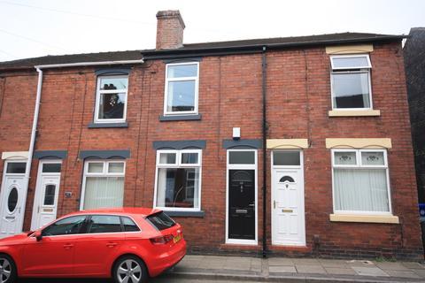2 bedroom terraced house for sale - Samuel Street, Packmoor, Stoke-on-Trent